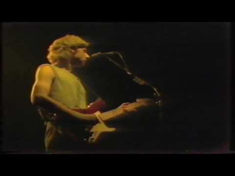 Dire Straits - Why Worry [Wembley -85 ~ HD]