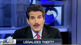 John Stossel - Policing For Profit