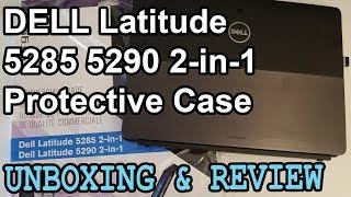 DELL Latitude 5285 5290 2-in-1 Protective Case