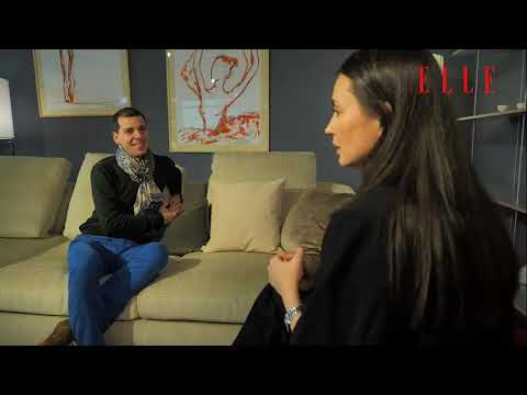 ELLE Interviu: Marius Constantinescu, prezentator și realizator radio-TV
