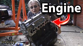 How to Replace an Engine in Your Car (Swap)