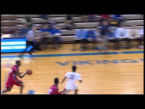 Massive dunk - Omaha South vs. Omaha North 2013.mov