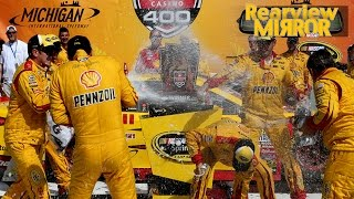 Groundhogs, spoilers and NASCAR s youth movement dominate the weekend