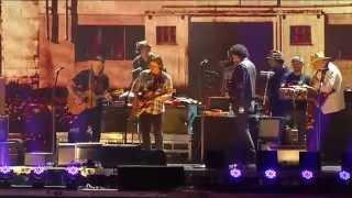 Willie Nelson & Lukas Nelson - Texas Flood (Live at Farm Aid 30)