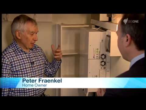 Tesla Home Battery For Off-Grid Electricity