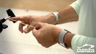 FS Seminar - Tying a Bimini Twist