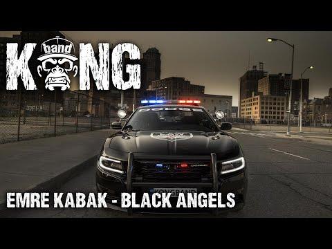 Emre Kabak - Black Angels 🦍 #KONGBAND #KONGMUSIC