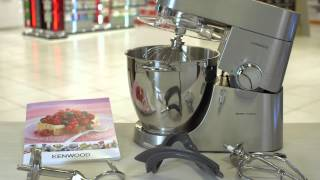 Kenwood kitchen machine KMY90