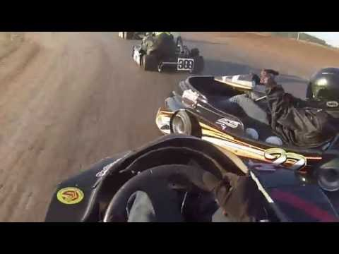 Thunderhill speedway 2016 (stock medium) part one