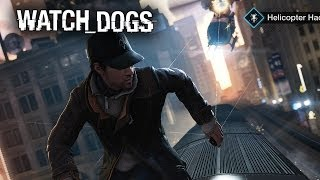 Watch Dogs Multiplayer Gameplay Online Pre PAX East: Coop, PVP, Free-Roam, Notoriety PS4/XboxOne/PC