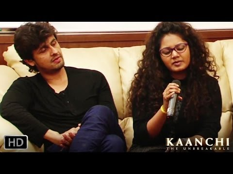 Music Of Kaanchi - Part 1