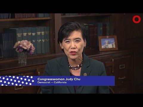 Congresswoman Judy Chu (D-CA) | Global Citizen Festival NYC 2017