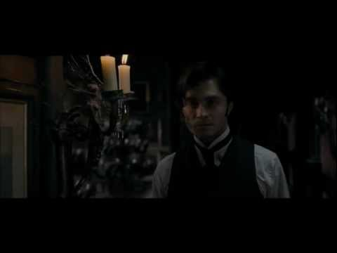 The Woman in Black - Movie Clip - Lady in the Chair