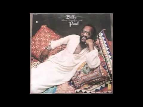 Billy Paul - America (We Need The Light) (When Love Is New, 1975)