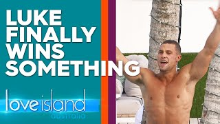 Exclusive: The Packham twins get competitive | Love Island Australia 2019