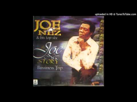JOE NEZ   BUSINESS baby NOSIke