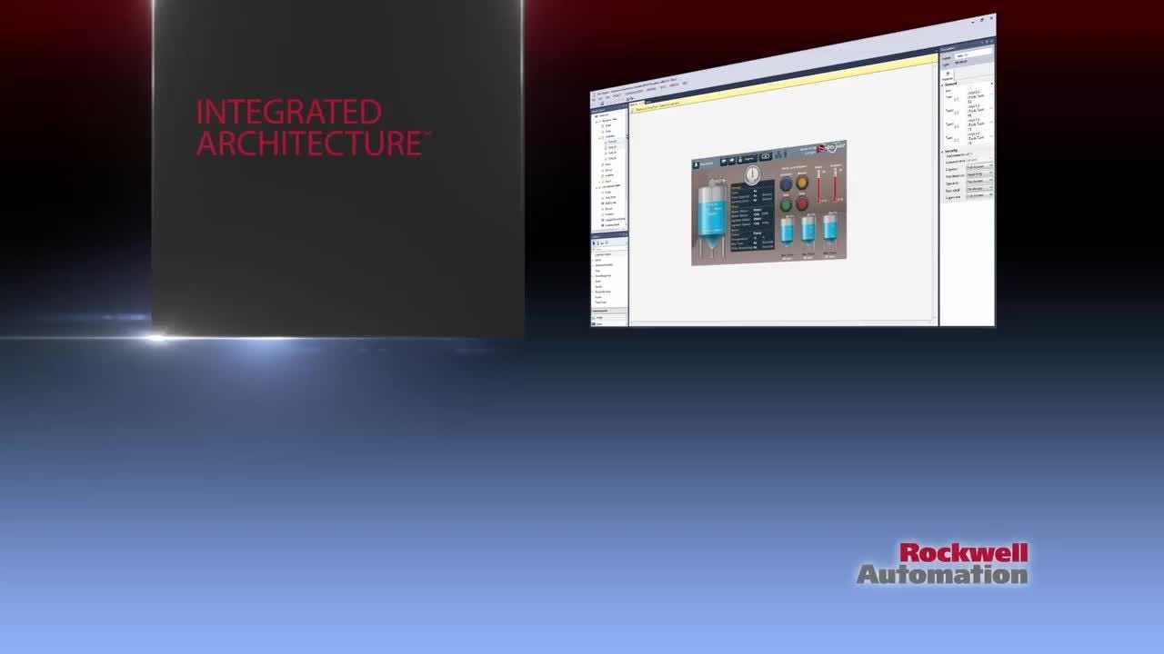 Studio 5000 View Designer - Security by Rockwell Automation