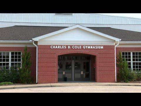 Reports of carbon monoxide at New Brockton High School