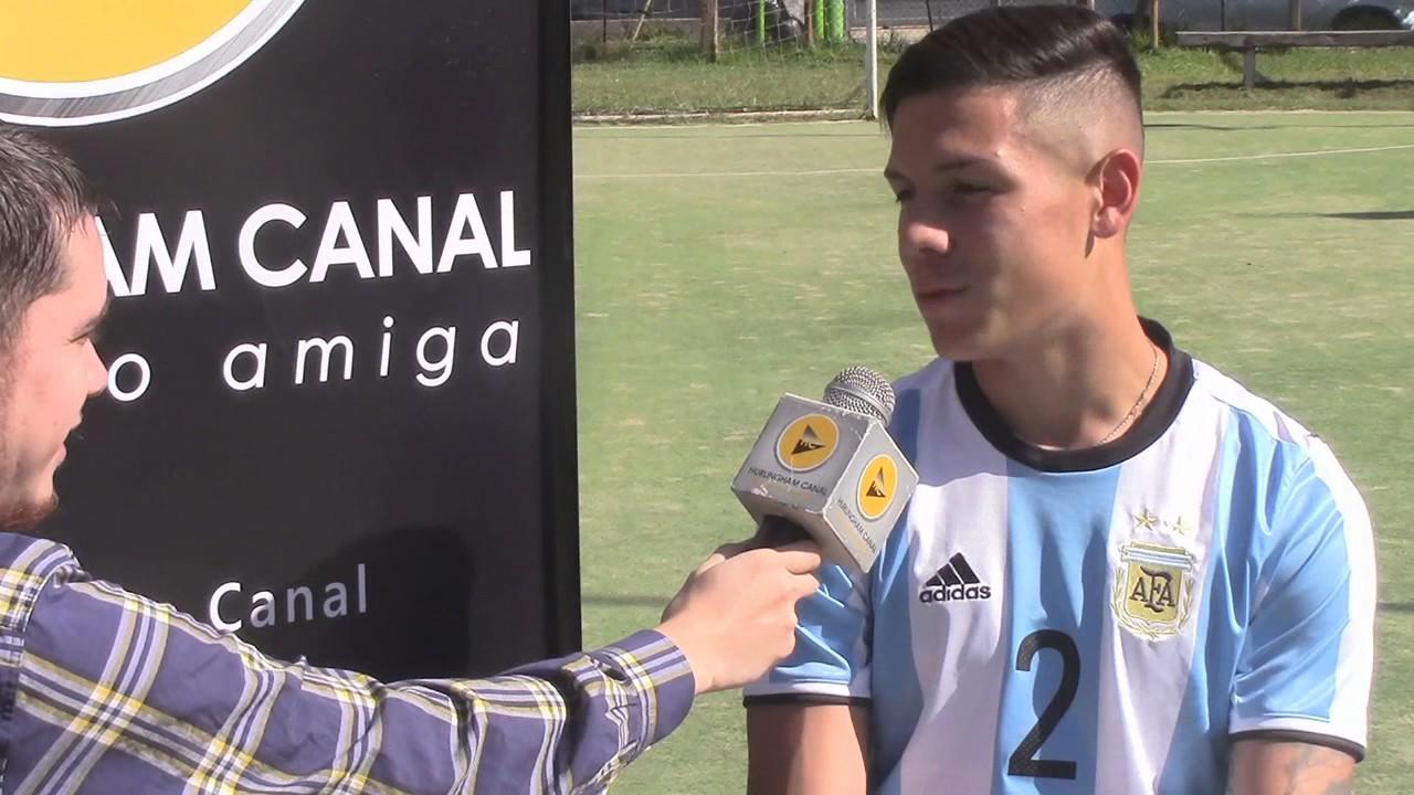 VIDEO: Así juega Nehuén, el nuevo fichaje del Atlético para reforzar la defensa 2