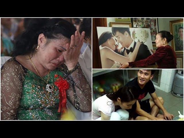 Không ngờ Thủy Tiên lại đối xử với mẹ chồng ở quê như thế này đây - Tin Sao Việt