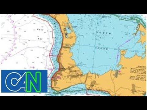 UKHO conducts seabed mapping in the Cayman Islands to support marine economy and international obli