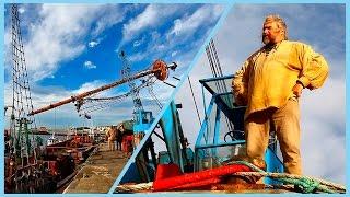 Капітальний ремонт фрегата «Штандарт»: демонтаж щогл