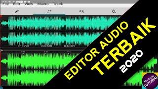3 Aplikasi Editor Audio Terbaik Di Andr 2019-20..??