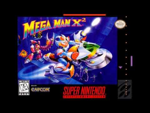 Full Mega Man X2 OST