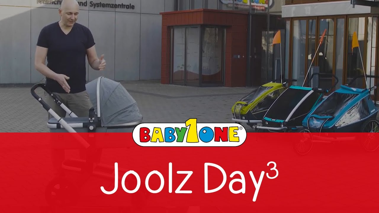 Joolz Day 2 Babyone 2019 Kinderwagen Joolz Day 3 Youtube