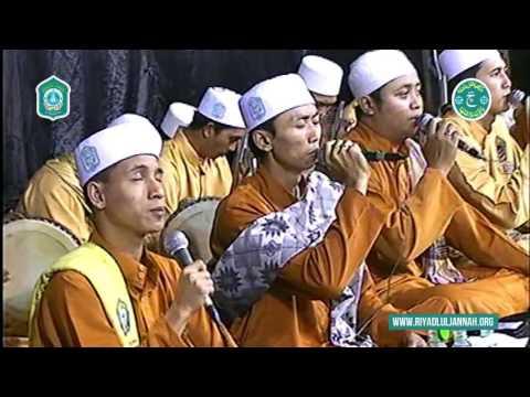 Qosidah Assalamualaik Zainal Anbiya @ Turen (14 Mei 2016) ♦ Majlis RIYADLUL JANNAH