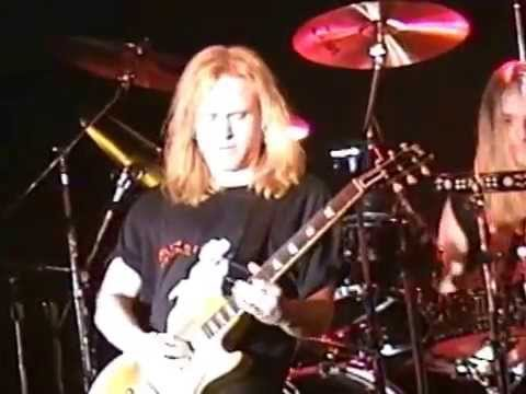Survivor live 1994
