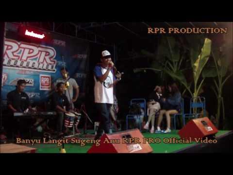 BANYU LANGIT SUGENG ANU RPR PRO live Ngeposari Semanu - [Official Video Music] - cc Dj. indra RPR