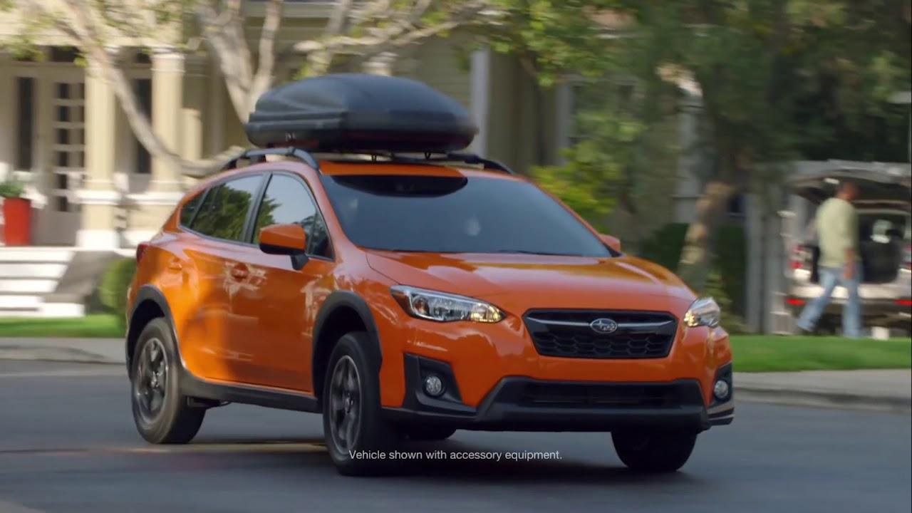 The Subaru XV - Reliability where it matters