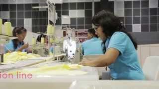 Lean Production Line | TaF.tc
