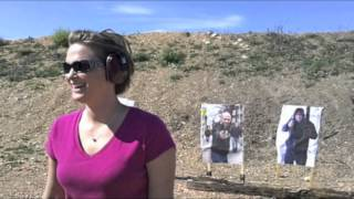 Combative Weapon Solutions Women