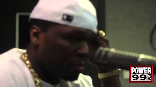 50 Cent Talks Beefing & Killing