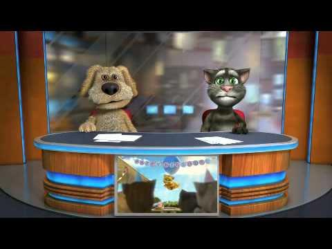 Talking Tom & Ben Newstreyuhgg v nn ccv n b  v vc ccvgcçccggggggggggthhthnjyryfthfgfhfgfñgdgdd