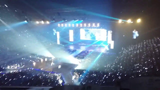 BTS - Outro: Wings (live in Manila)
