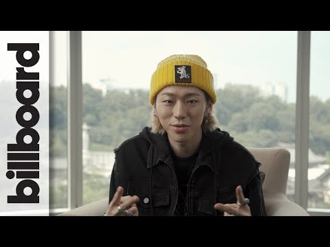 Zico Chats About His Song 'SoulMate,' Collaborating With IU | Billboard