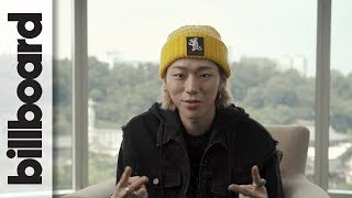 Zico Chats About His Song
