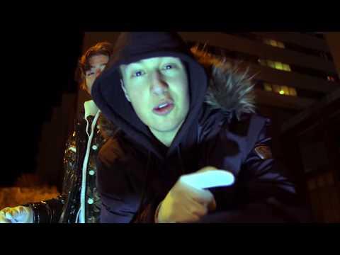 SIN X EFFER - BRR ❄️ [OFFICIAL VIDEO]