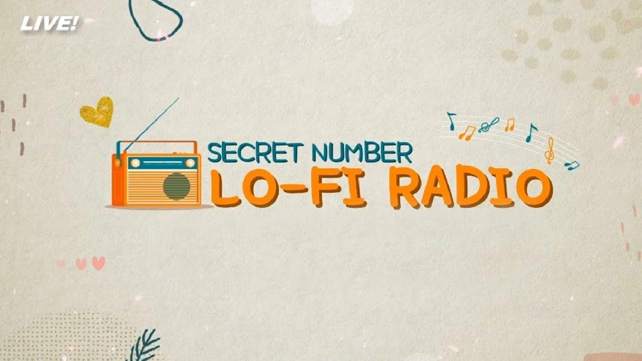 [2021.06.03] Secret Lo-Fi Radio LIVE #5 (Full Ver.)