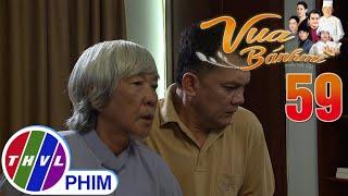 image Vua bánh mì - Tập 59[5]: Thầy Phan thất thần vì sự biến mất của Bảo và quyển nhật ký lên men