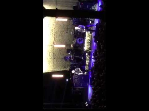 The Stranglers Live @ The Round House 2015
