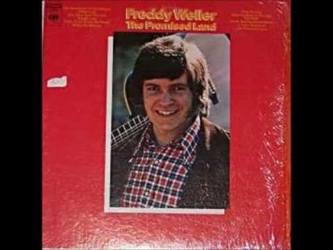 The Promised Land~Freddy Weller.wmv