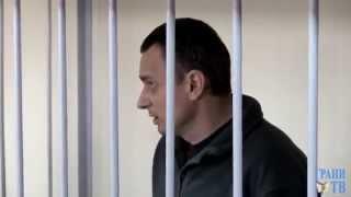Названы фамилии похитителей Олега Сенцова.