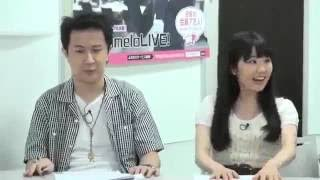 ンキュータツオ、大橋彩香のアニメロライ部! 今回のゲストは、 ノブナ...
