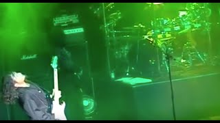 Queensryche - Live in Astoria Theater,London UK 6/5/2003 Set List: ...