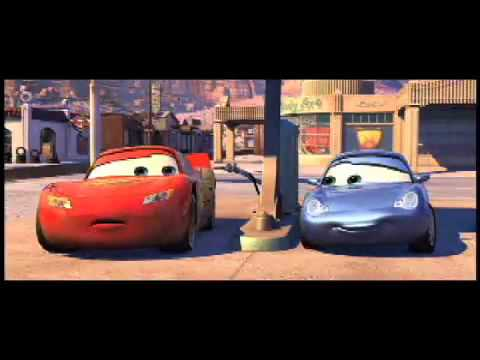 Life Is A Highway    Rascal Flatts Official Music Video