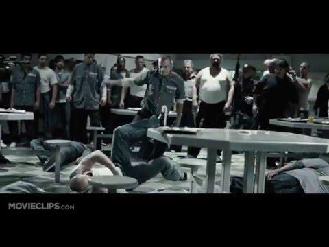 Death Race 2 12 Movie CLIP   Prison...